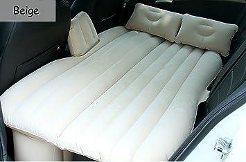 Amazon.com: Cojín hinchable para colchón de viaje, para ...