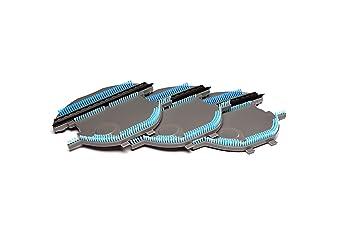 iRobot ACC230 - Placa de 3 cepillos para robot aspirador Scooba 230: Amazon.es: Hogar