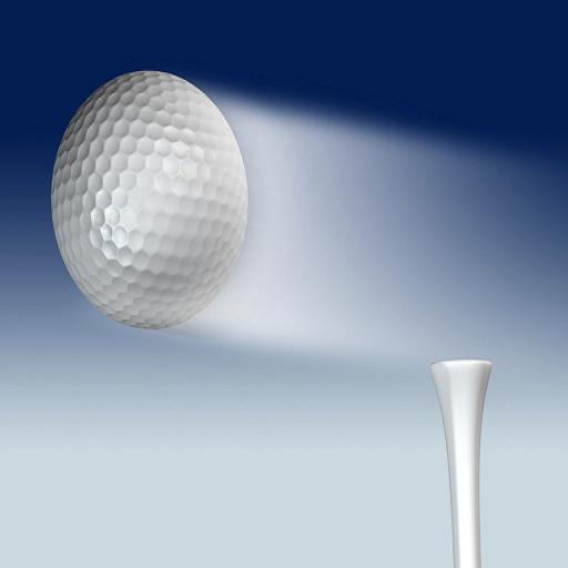 Golfer Stats Pro