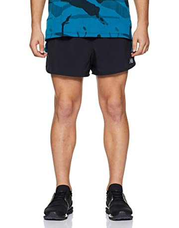 fd0c9d88a332b New Balance Men's Accelerate Running Short