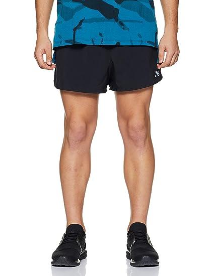 8bafa628ac0d9 Amazon.com : New Balance Men's Accelerate Running Short : Clothing