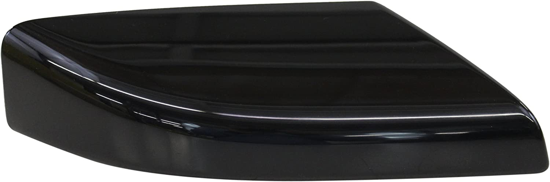 TOYOTA OEM 4Runner Roof Rack Rail Luggage Carrier-Front Cover Left 6349235021