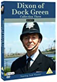 Dixon of Dock Green Collection 3 [DVD]