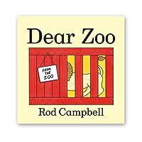 Dear Zoo Big Book