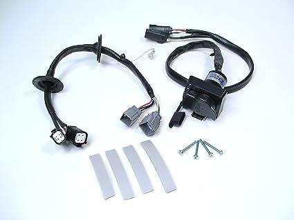 amazon com atlantic british land rover ywj500220 trailer towing rh amazon com vehicle towing wiring kit dedicated towing wiring kit