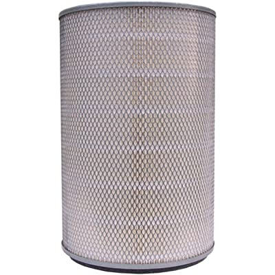Luber-finer LAF1936 Heavy Duty Air Filter: Automotive