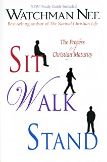 sit walk stand pdf Sit, Walk, Stand: Watchman Nee: 9780842358934: Amazon.com: Books