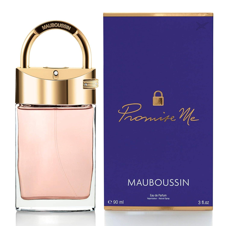 Mauboussin - Eau de Parfum Femme - Promise Me - Aroma Chypre & Moderno - 90ml