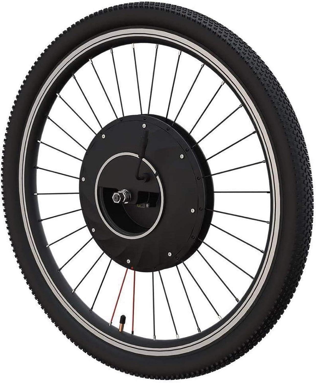QMRePow 36V 250W Imortor Todo En Uno Bicicleta Eléctrica Motor De La Rueda 20