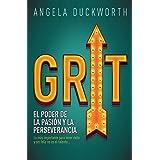 Grit: El poder de la pasión y la perseverancia (Books4pocket) (Spanish Edition)