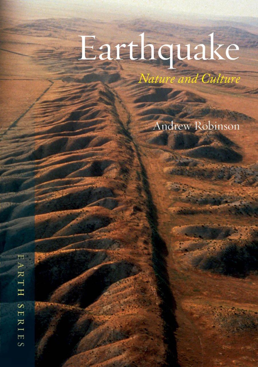 Earthquake: Nature and Culture PDF