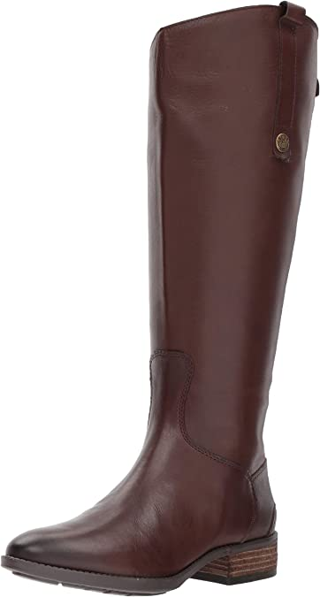 Penny 2 Wide-Shaft Riding Boot