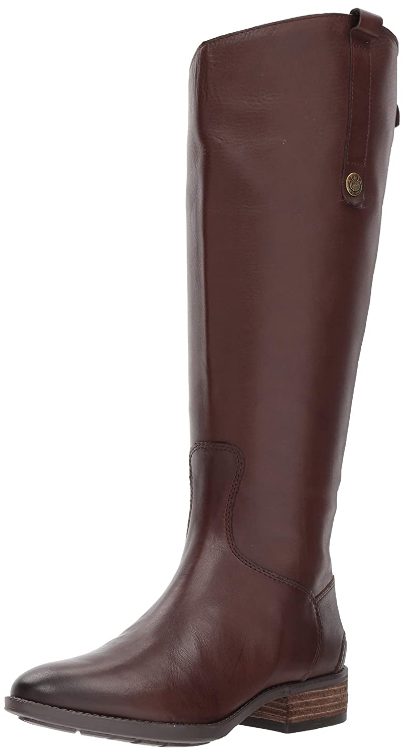 a67666134fb Sam Edelman Women's Penny 2 Wide-Shaft Riding Boot