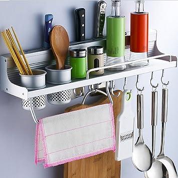 Enko Multifuncion Estante De Almacenamiento De Cocina Sistema De - Almacenaje-cocina