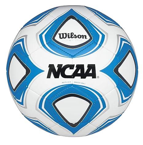 Wilson NCAA Copia Replica - Balón de fútbol, WTH9300, Talla 5 ...