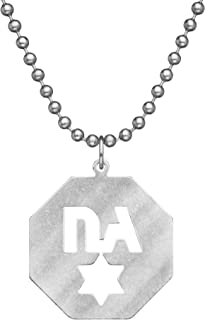 product image for GI JEWELRY Military Issue Never Again Star