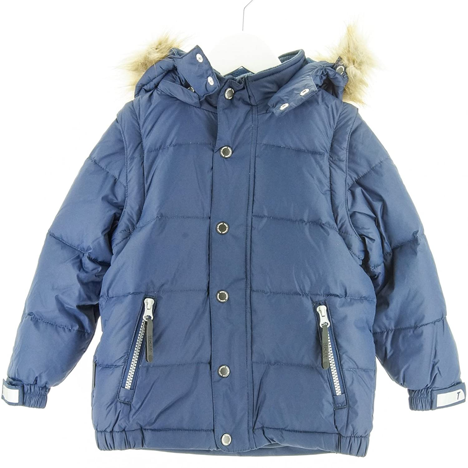 Ticket Michelle Down jacket Kinder Winterjacke