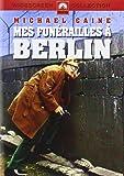 Mes funérailles à Berlin [Francia] [DVD]