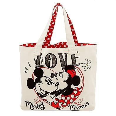Disney sneaker pouch Mickey & Minnie OqzUHSRQF