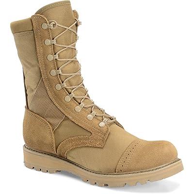Corcoran CV2330 10 Inch Marauder Boots - Coyote - Men's OCP Boots: Shoes
