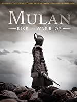 Mulan: Rise of a Warrior (English Dubbed)