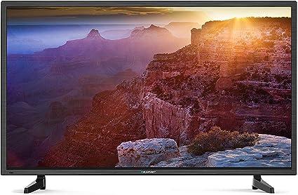 Blaupunkt - Televisor (D-LED Full HD, sintonizador Triple, Smart ...