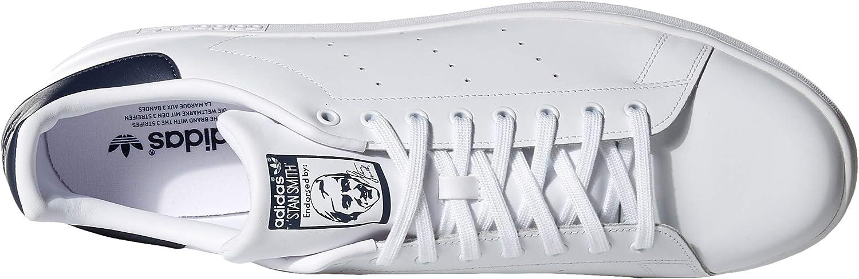 adidas hombre zapatillas basicas blanco
