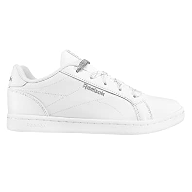 Reebok Girls'' Royal Complete CLN Fitness Shoes: Amazon.co