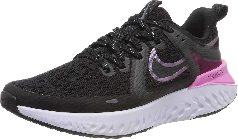 NIKE Wmns Legend React 2, Zapatillas de Running para Asfalto para Mujer: Amazon.es: Zapatos y complementos