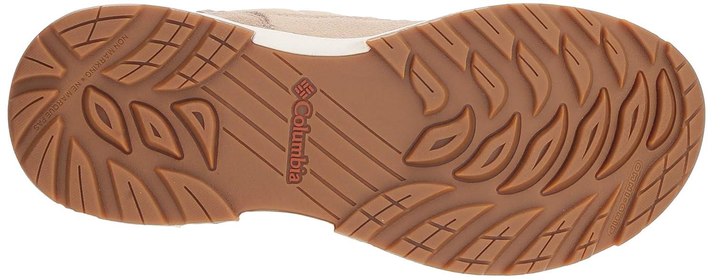 Columbia Damen Meadows Slip-on Omni-Heat 3D Trekking- & Wanderstiefel Wanderstiefel Wanderstiefel f53ee0