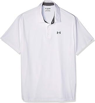 Underarmour - Under armourplayoff - Camiseta de Deporte - White ...