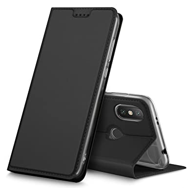 check-out 8c959 51874 Geemai Xiaomi Redmi S2 Case, Xiaomi Redmi S2 Cover [Card Holder] [Magnetic  Closure] Premium Leather Flip Wallet Case Cover for Xiaomi Redmi S2 ...