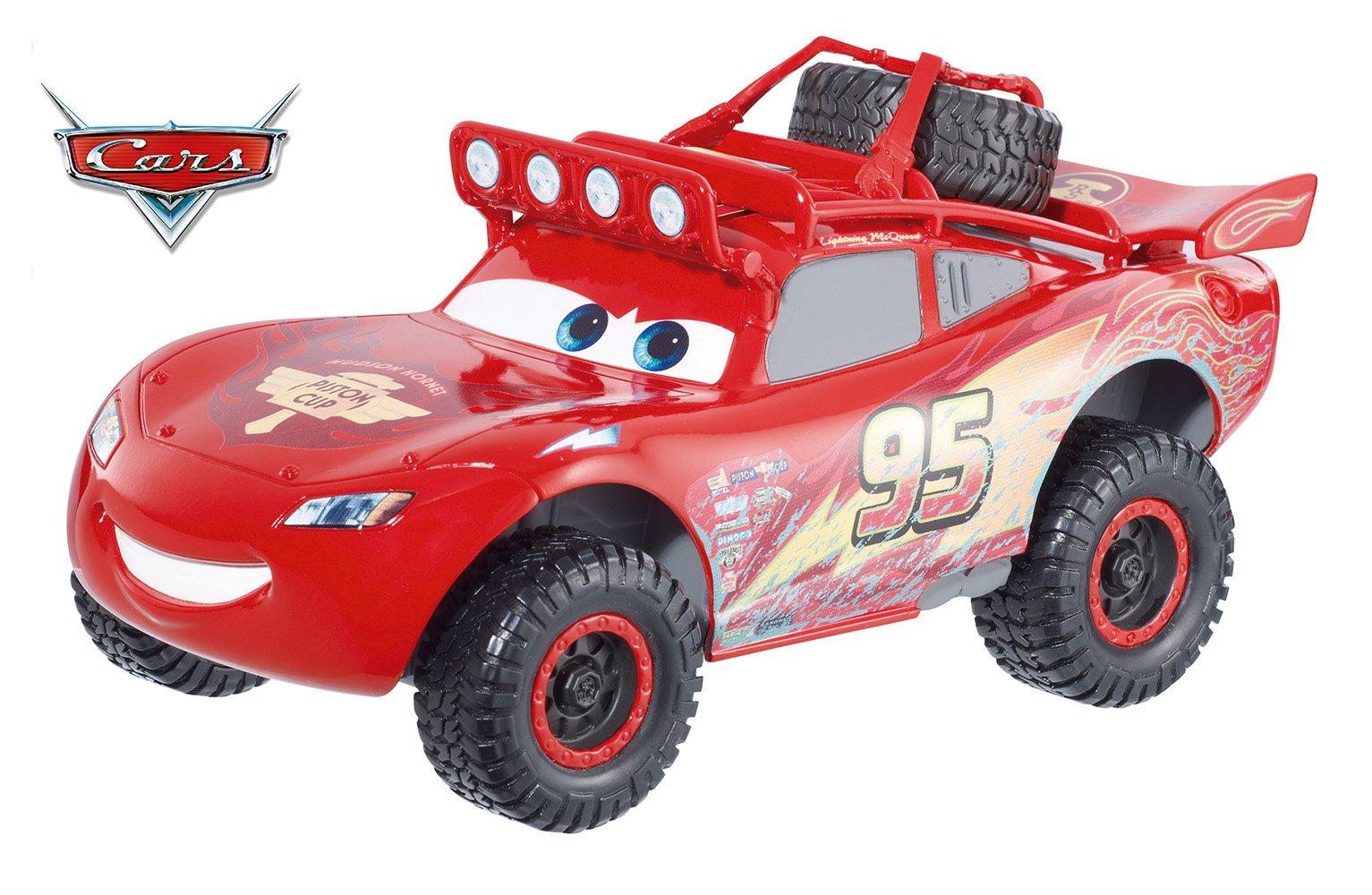 Cars promoci n juguetes y juegos - Juguetes de cars disney ...