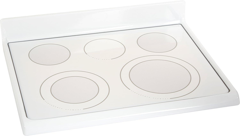 GENUINE Frigidaire 316531904 Glass Cooktop