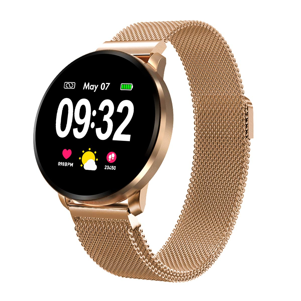 Smartwatch Damen