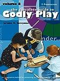 Godly Play Volume 8 (Godly Play (Paperback))