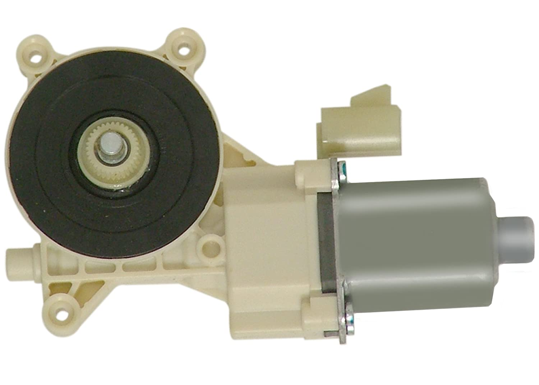 ACDelco 15781323 GM Original Equipment Front Driver Side Power Window Regulator Motor