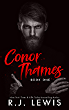 Conor Thames (English Edition)