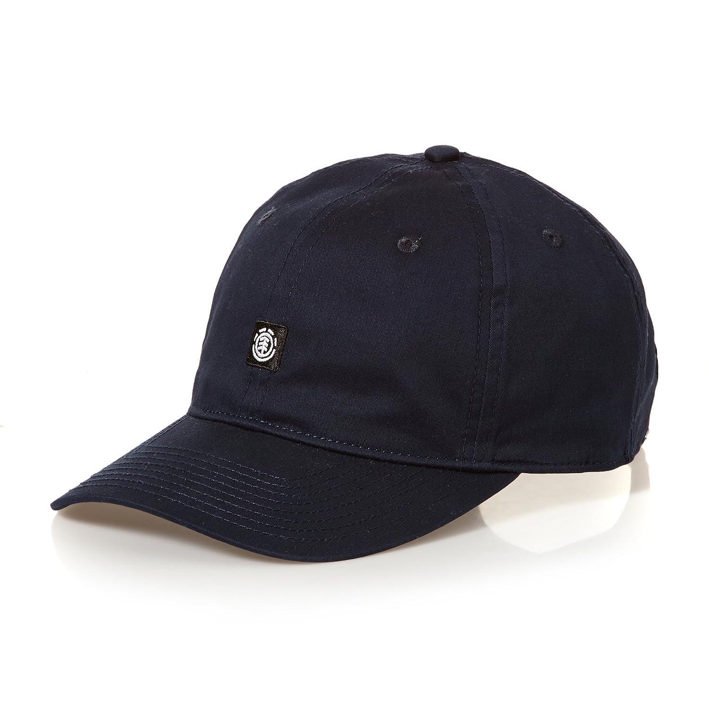 Elementfluky Dad Eclipse Navy Cappellino