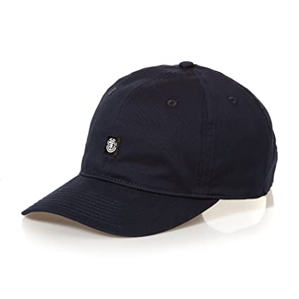 Element - Fluky Dad - Gorra - Eclipse Navy