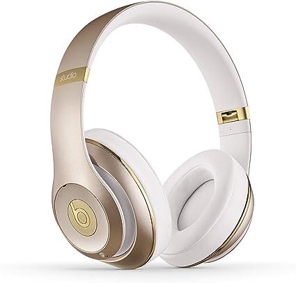 Amazon Com Beats Studio Wireless Over Ear Headphone Gold