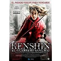 Kenshin, El Guerrero Samurái [Blu-ray]