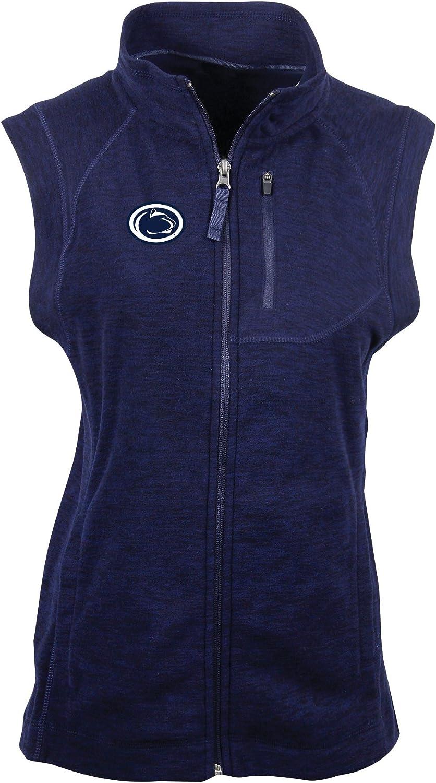 Ouray Sportswear NCAA Womens Womens Guide Vest