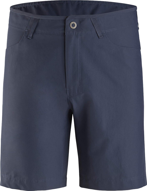 Arc/'Teryx Palisade Short Neptune 22400 NEPTUNE// Men/'s Mountain Clothing