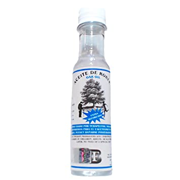 Oak Bark Oil for Cramps Arthritic pain/ Aceite del Roble para torceduras