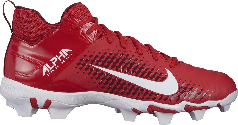 Nike Mens Alpha Menace 2 Shark Football