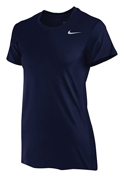 1066da6c Amazon.com: Nike Legend Women's Short Sleeve Shirt: Clothing
