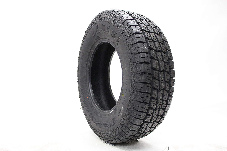 LEXANI TERRAIN BEAST AT All-Season Radial Tire-265//70R15 112S