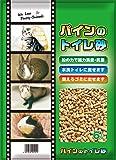 新東北化学工業 猫砂 パインのトイレ砂 6L