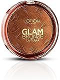 L'Oréal Make Up Designer Paris Glam Bronze La Terra Poudre Soleil Amalfi